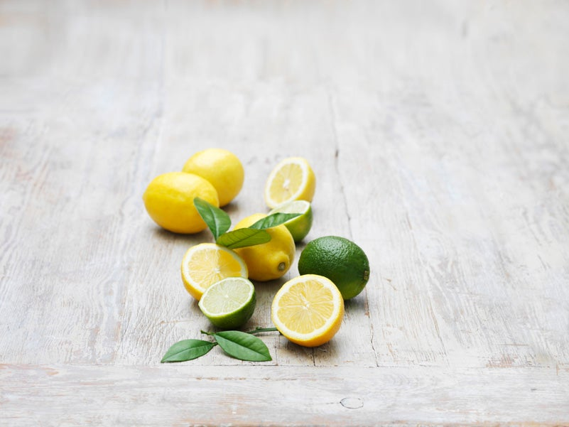 7 Ways A Lemon Can Be Your Cheapest Beauty Tool