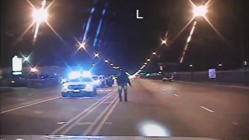 Officer Who Killed Laquan McDonald Allegedly Tampered With Dash Cam Audio