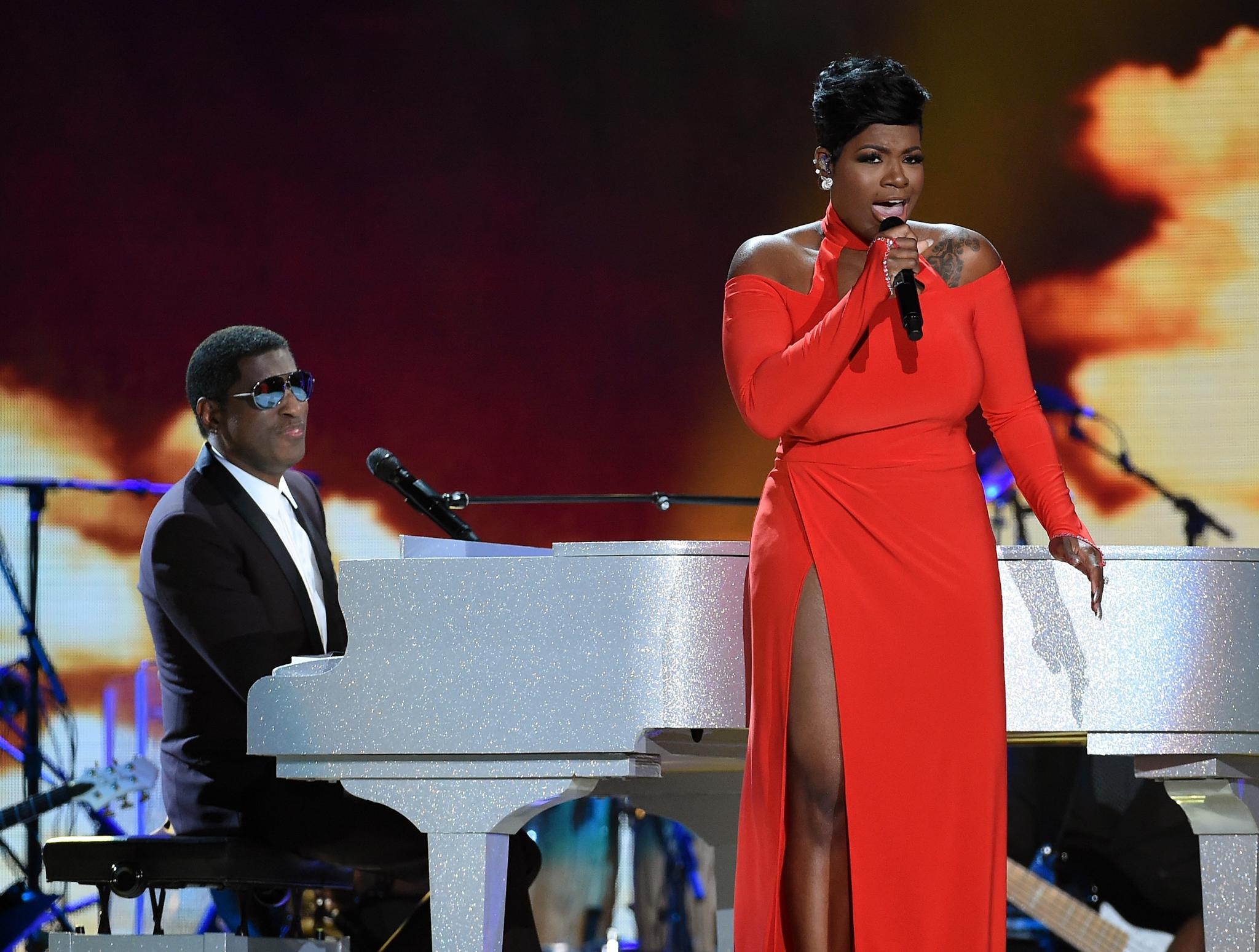 Fantasia Sings 'Superwoman' At the Soul Train Awards and Slays It—Watch a Sneak Peek