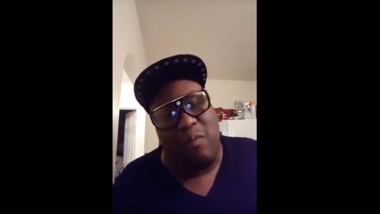 YouTube Viral Sensation James Wright Chanel Sings Duet with Patti LaBelle