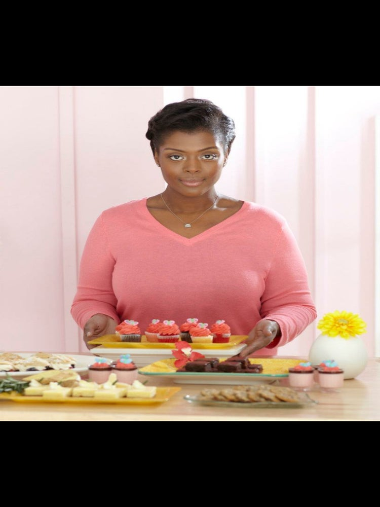 ESSENCE Network: Chef Millie Susan Peartree Shares Her Recipe for Success (and Holiday Hosting Tips!)