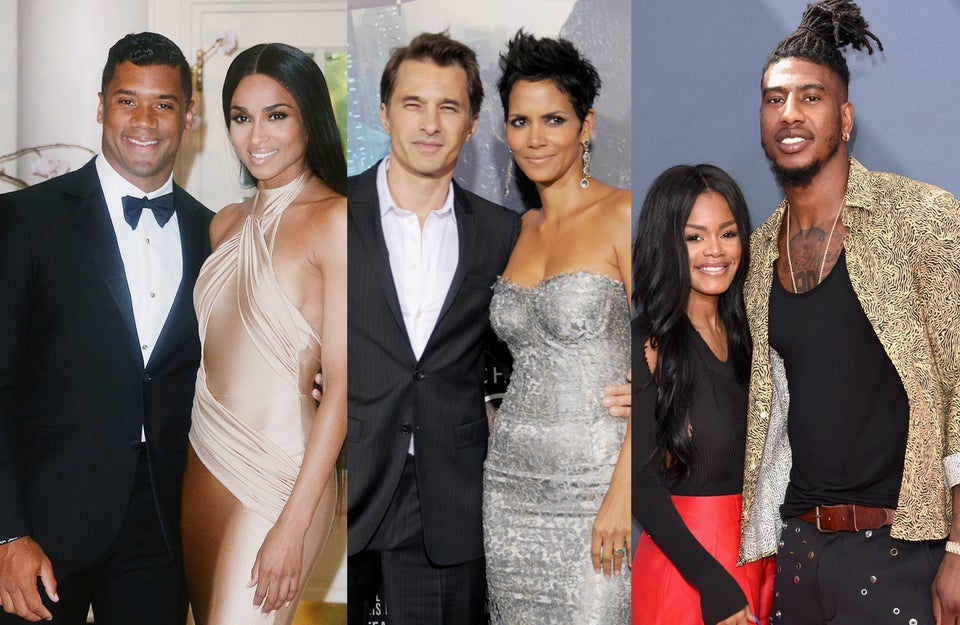 Dear 2015: The Highs and Lows of Celeb Relationships