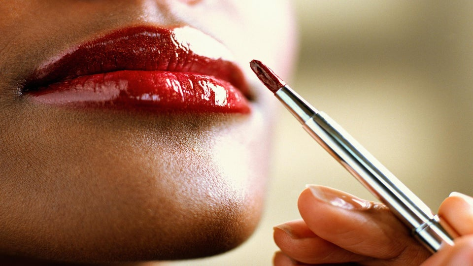 Lining Your Lips is Now Called 'Lip Contouring'