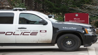 University of Chicago Cancels Classes After Threat of Violent Attack