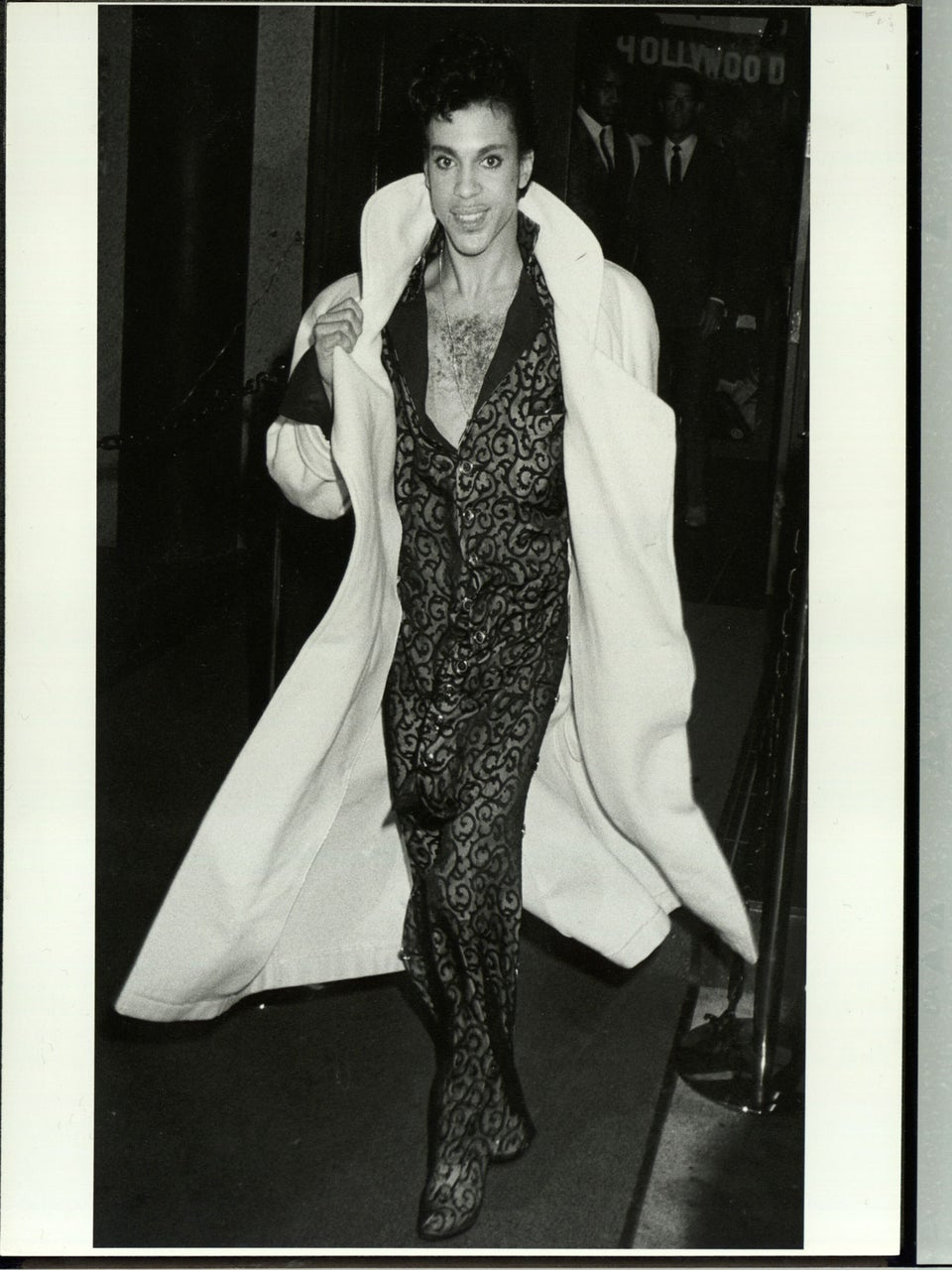 Remembering Prince's Reign as a True Fashion Icon