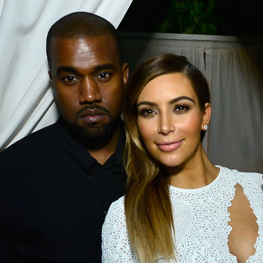 The Gender Of Kanye West And Kim Kardashian's Third Baby Revealed