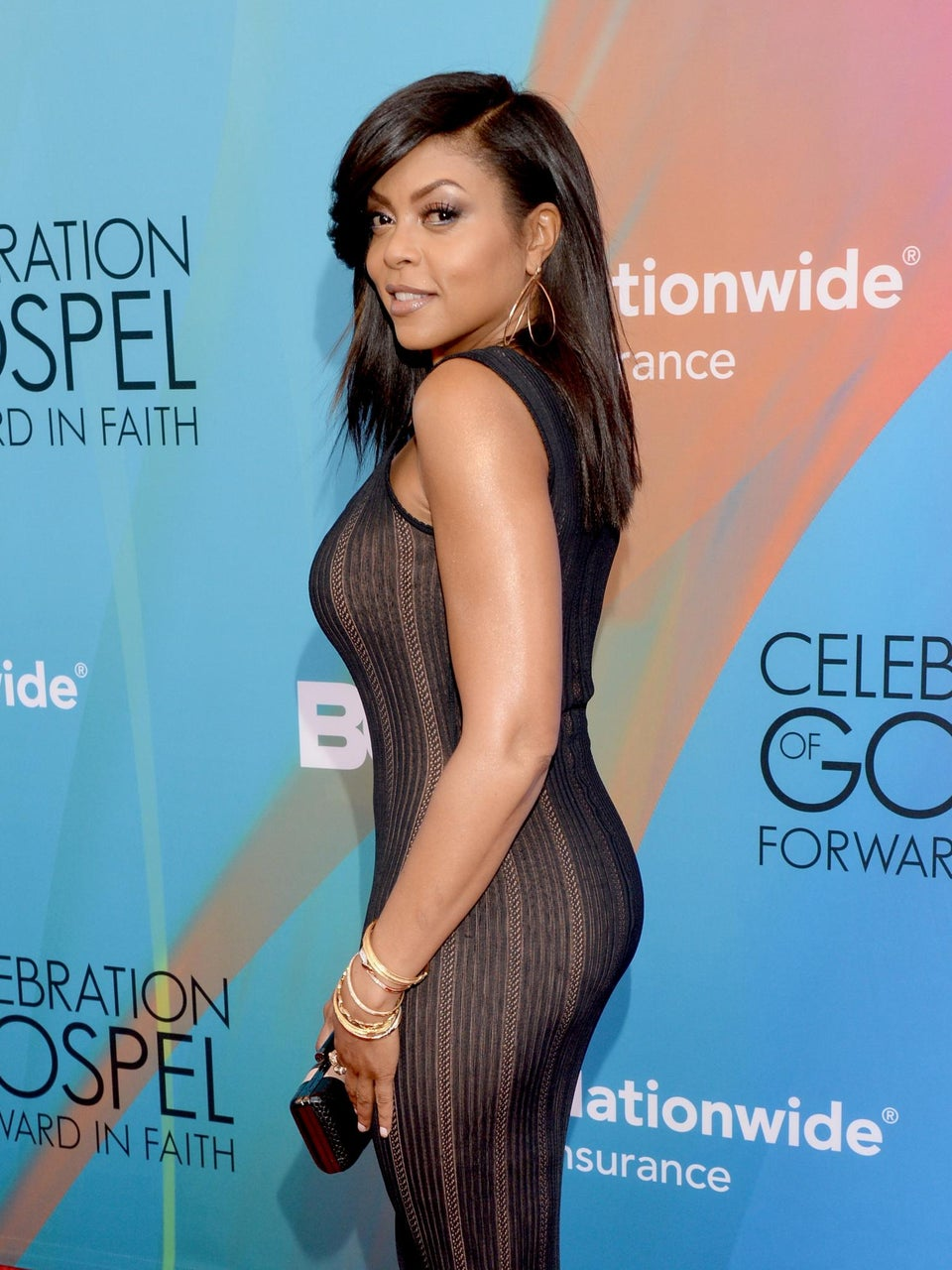 Taraji P. Henson Named as USA TODAY Entertainer of the Year