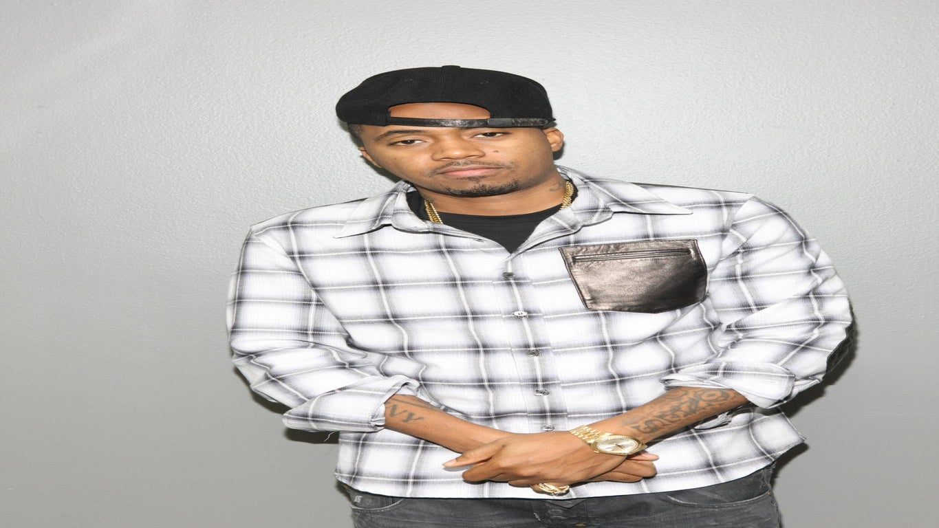 Nas Wants You to Eat Crickets