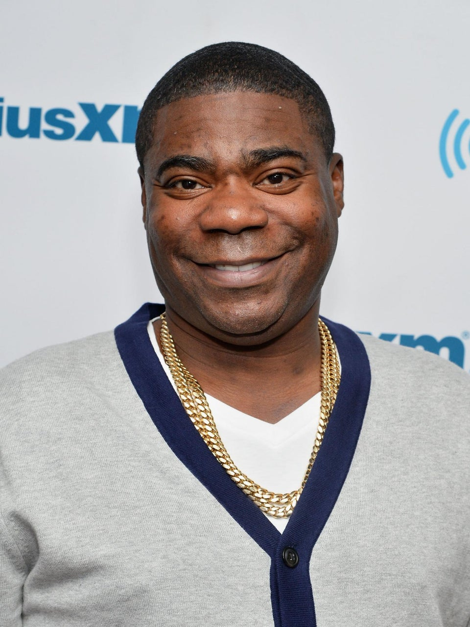 Tracy Morgan Performs Special Stand-Up Show for Doctors and Nurses That Saved Him