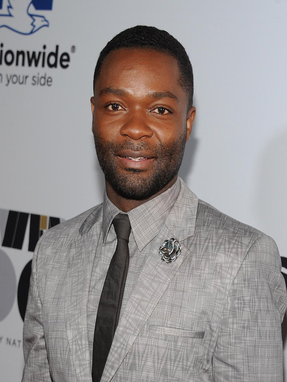 David Oyelowo: Enough With the White Saviors in African Films!