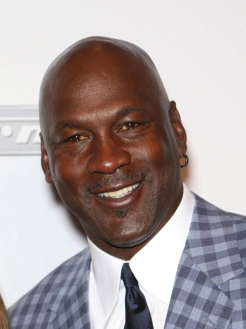 Michael Jordan Thinks Blake Griffin Should Be In 'Space Jam' Sequel