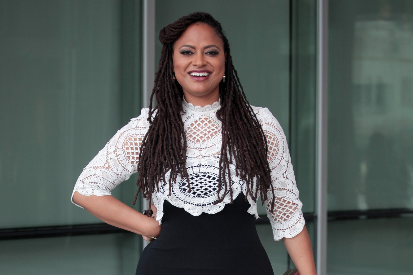 'Ad Age' Names Ava DuVernay One of the Most Creative People of ...