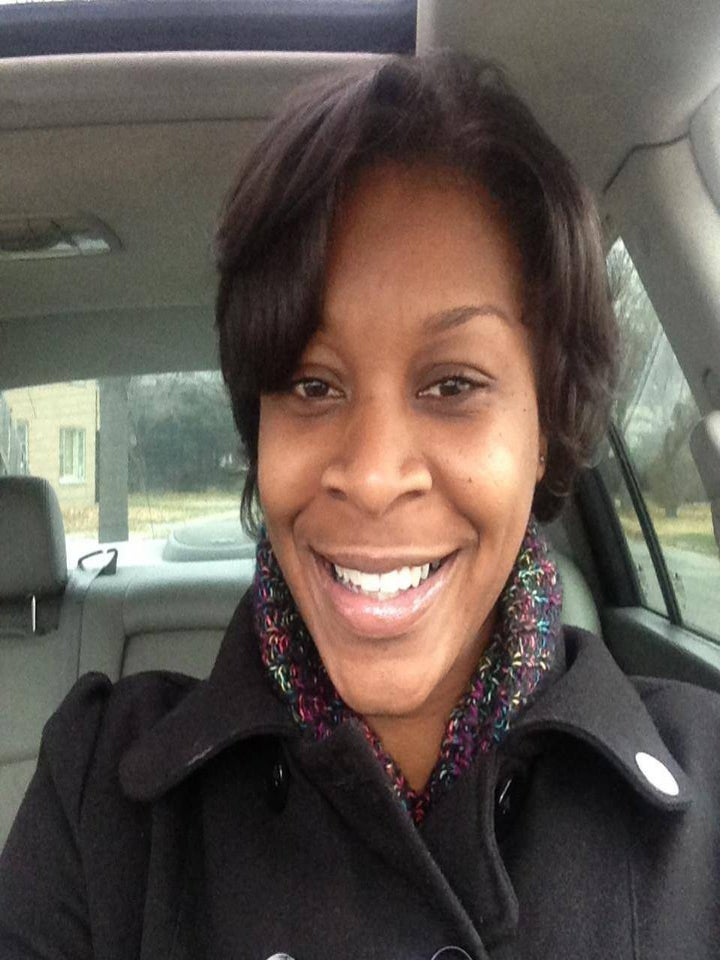 Former Guard Falsified Jail Logs Before Sandra Bland's Death