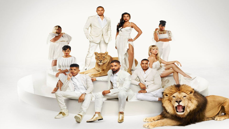 Here's Everything That You Forgot Happened Last Year on 'Empire'