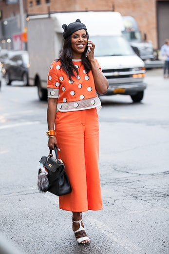 June Ambrose on Mastering Trends, Accessorizing to the Max and Her Number One Style Tip