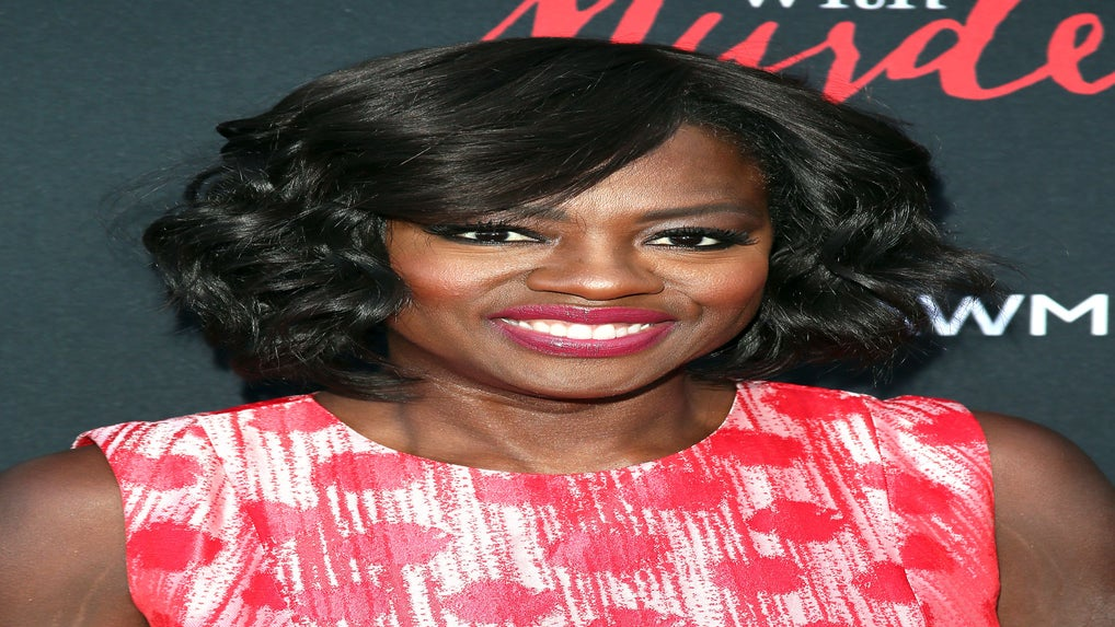 Viola Davis: 'What's Released Me From the Fear of Aging is Self-Awareness'