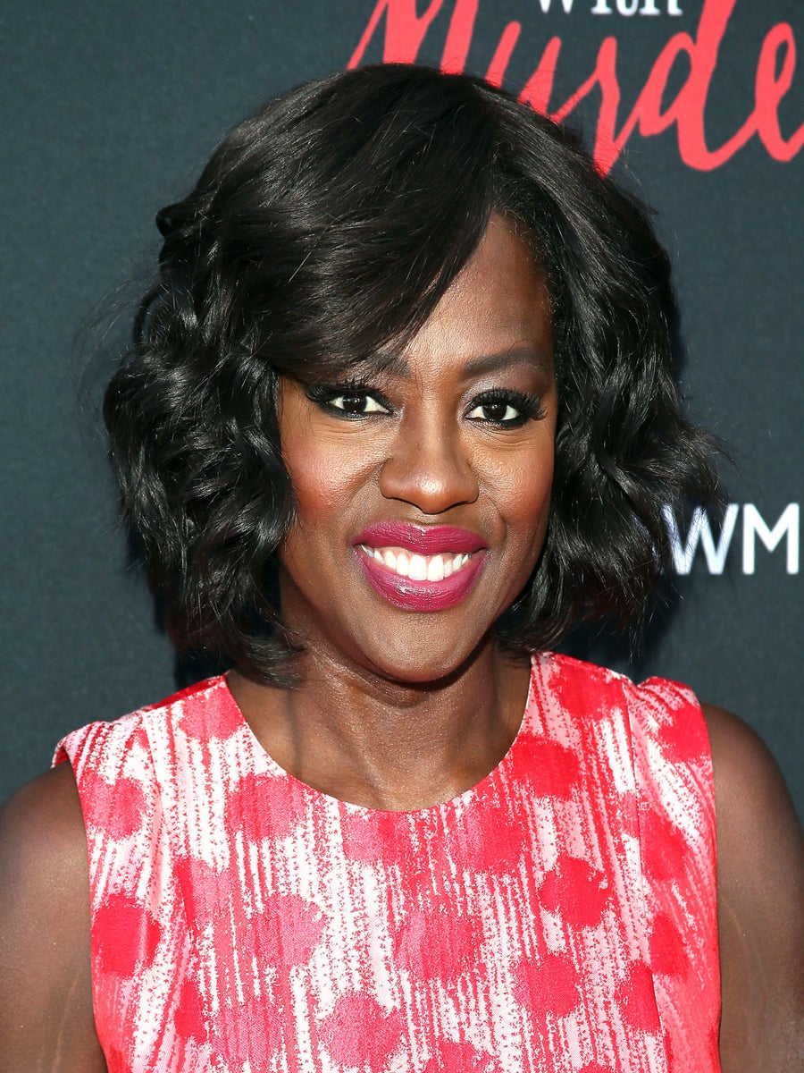 Why Viola Davis Struggled To Bring Harriet Tubman Film To Life
