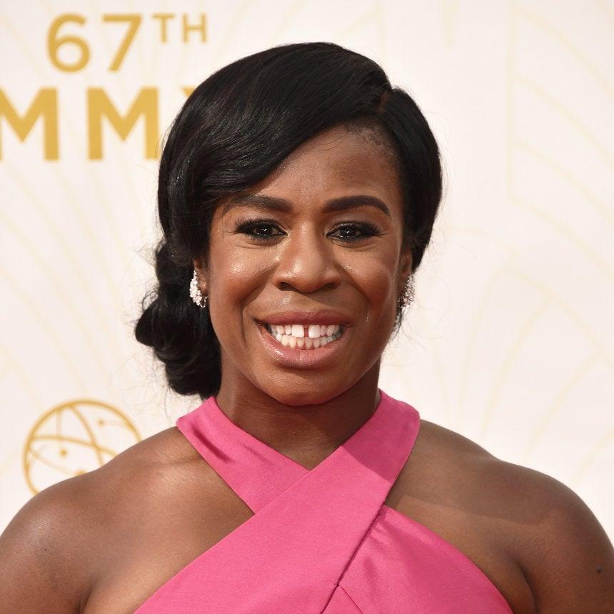 Uzo Aduba, Viola Davis, and Idris Elba Earn SAG Award Nominations