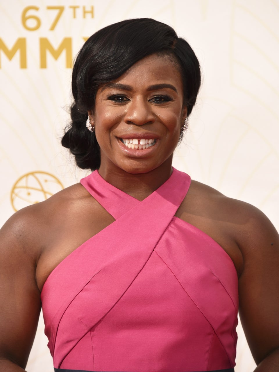Uzo Aduba, Viola Davis, and Idris Elba Earn SAG Award Nominations