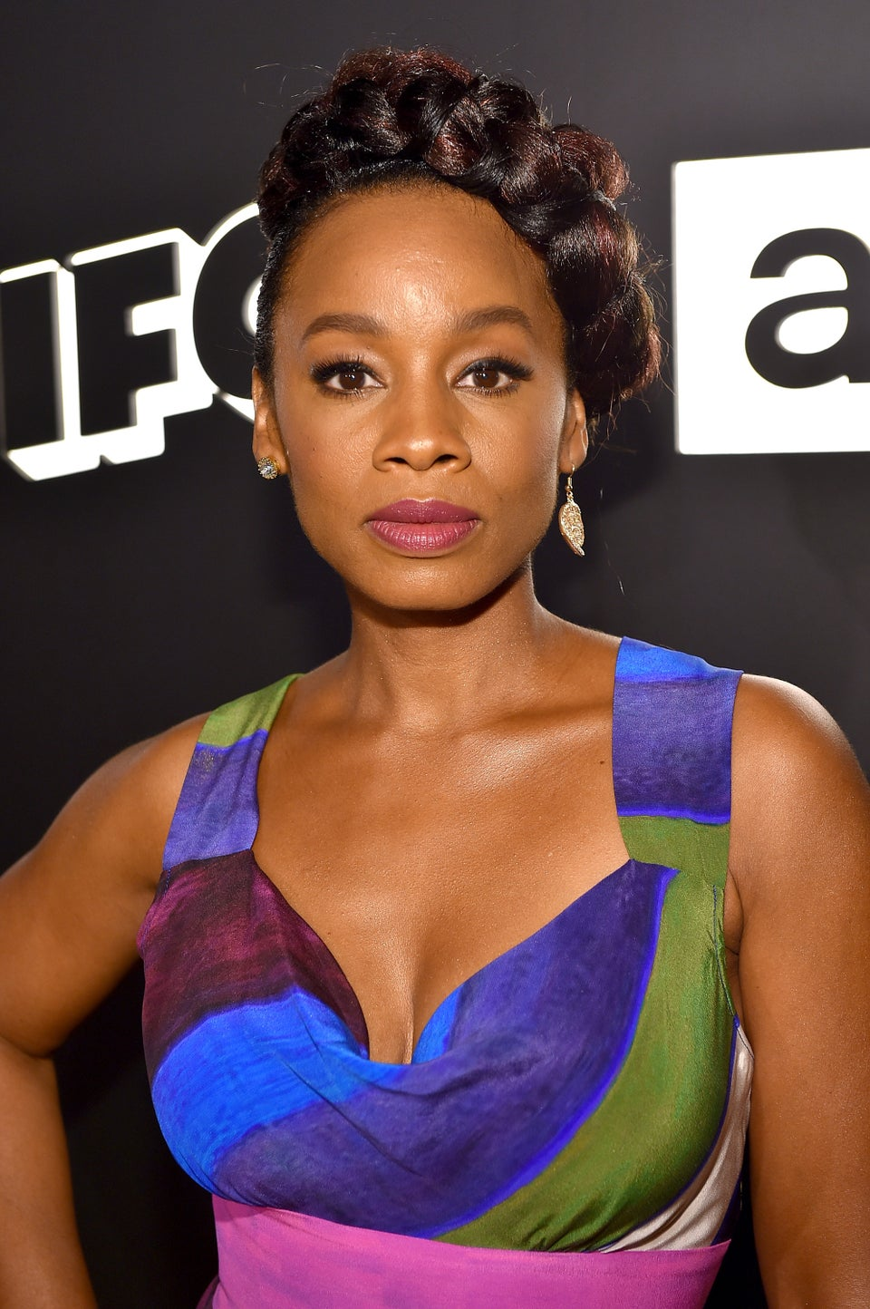 Anika Noni Rose Joining the Cast of 'Power'