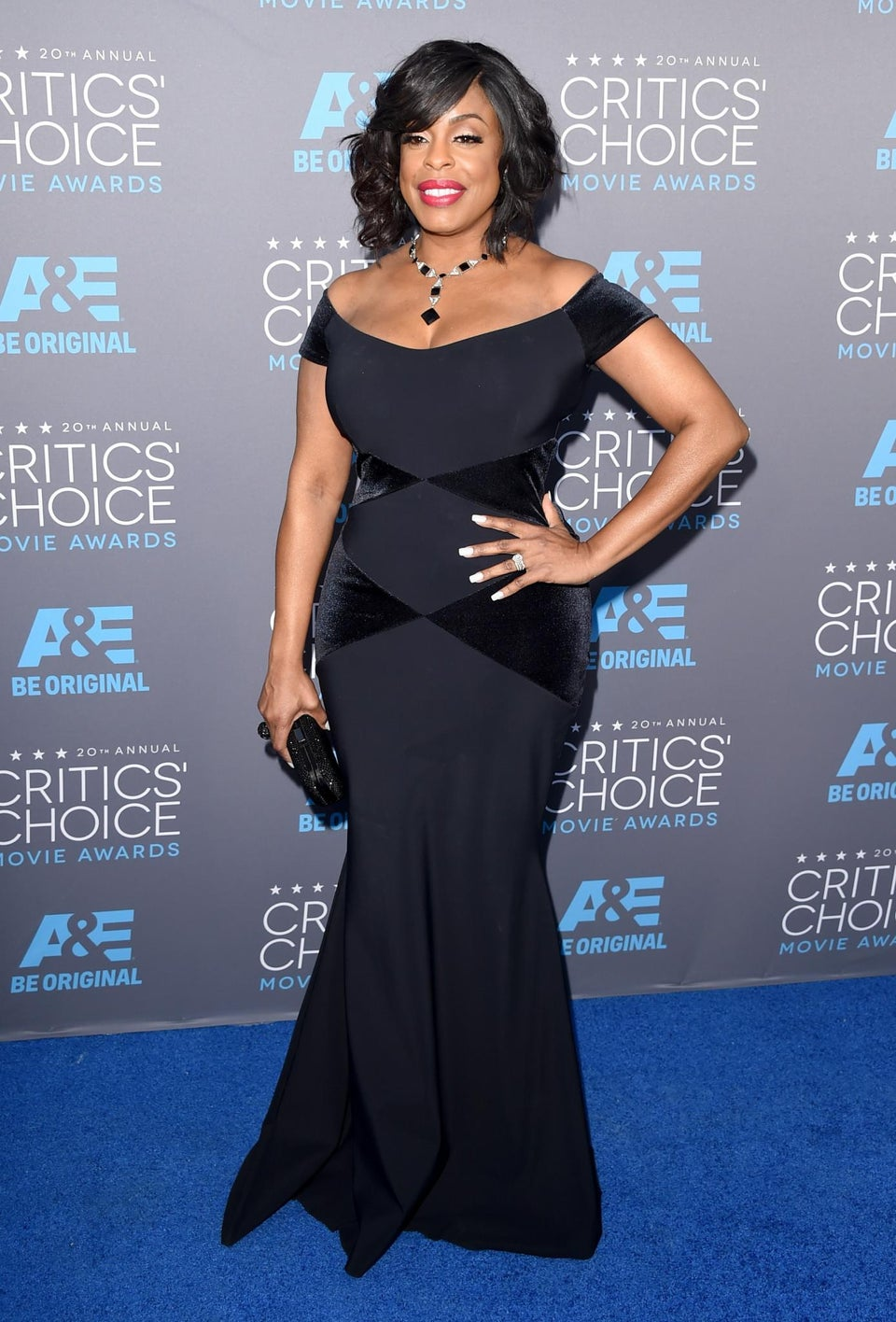 Niecy Nash Announced as a Judge for 2015 Miss Universe Pageant