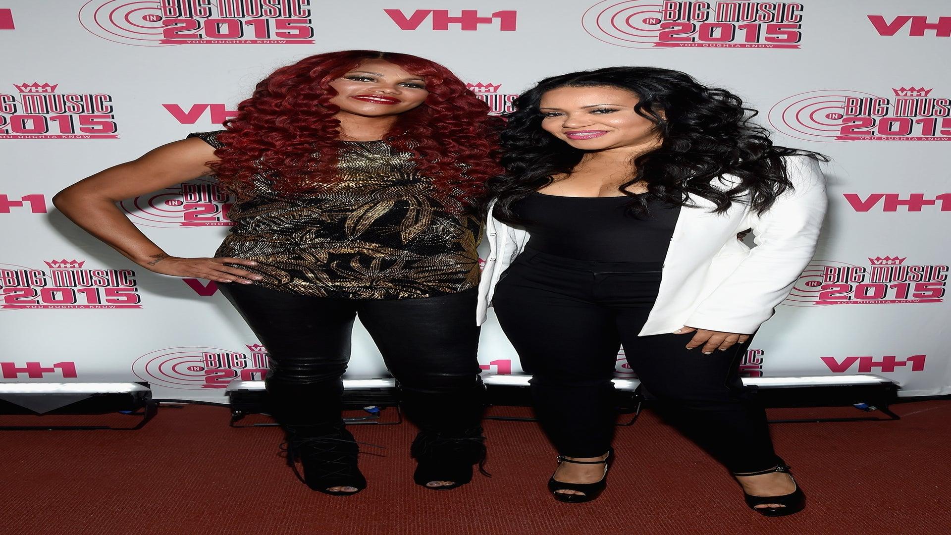 Salt-N-Pepa Say 'Baton Has Been Dropped' for Female MCs