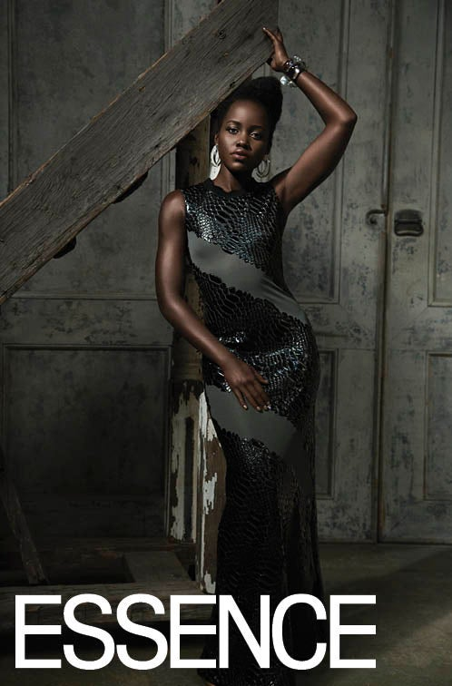 8 Things We Learned About Lupita Nyong'o from our ESSENCE Cover Story