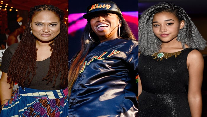 Dear 2015: A Look Back at the Year in Black Culture