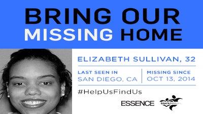 Bring Her Home for the Holidays: Elizabeth Sullivan
