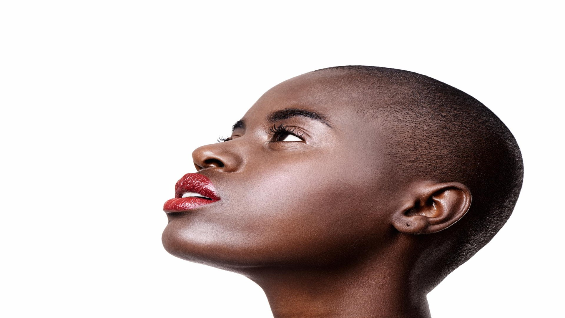 Lipstick for Thought: Red Lips and HIV