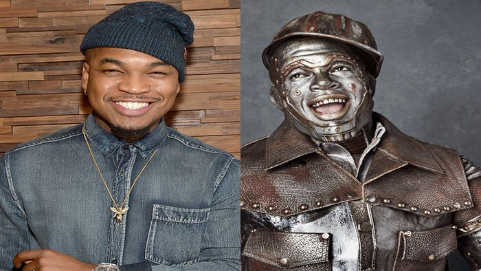How Ne-Yo's Dream of Reprising Michael Jackson's Role in 'The Wiz' Led Him to Playing the Tin Man
