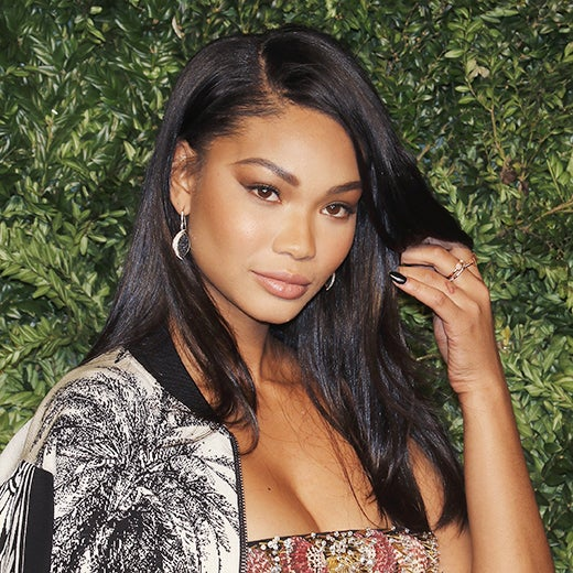 Chanel Iman on Gracing the Pages of 'Sports Illustrated' : 'I Represent Our People'