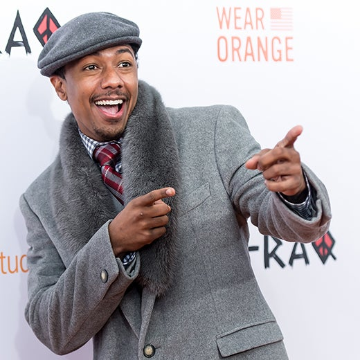 Nick Cannon Named New Chief Creative Officer for RadioShack