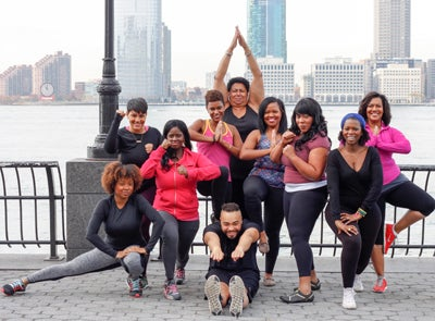 #FitxFestival: Join the 6-Month ESSENCE Fitness Challenge