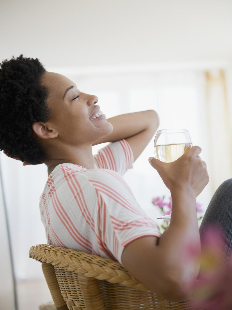 ESSENCE Poll: How Much Do You Drink a Week?