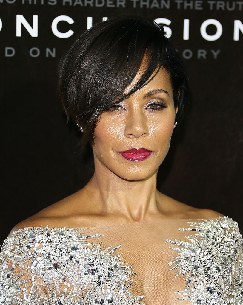 """Jada Pinkett Smith on the Academy Awards: """"We Must Stand in Our Own Power."""""""