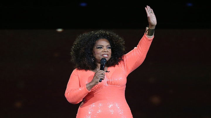 Oprah Reveals Name of Son She Lost at Age 14