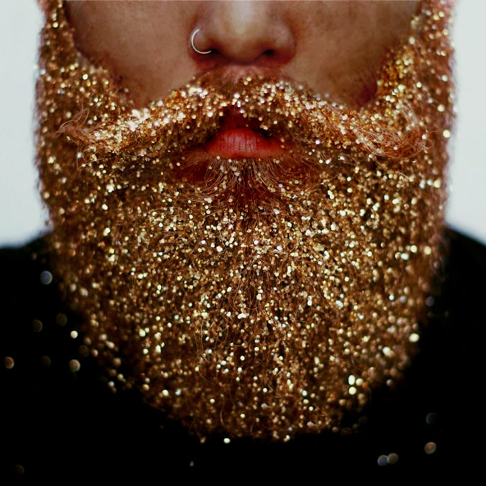 Glitter is Having a Moment, Are You Down?