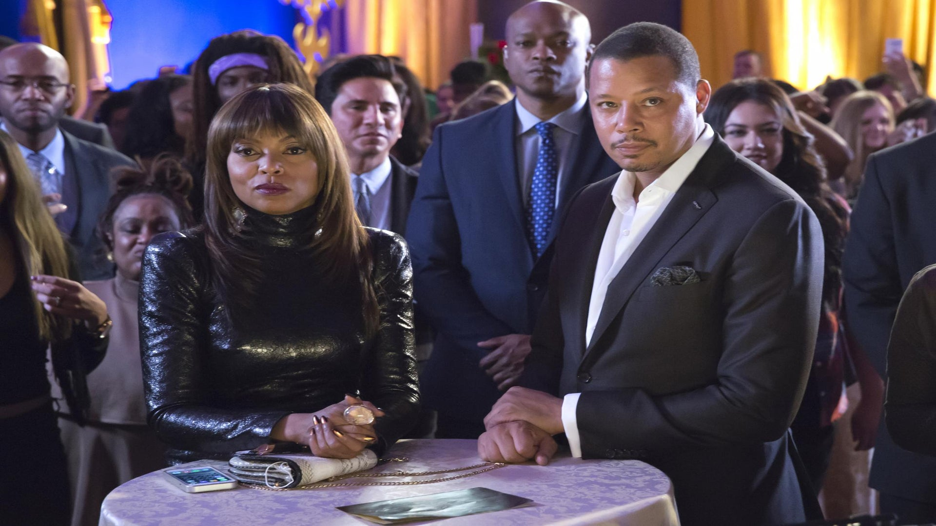'Empire' Renewed for Third Season