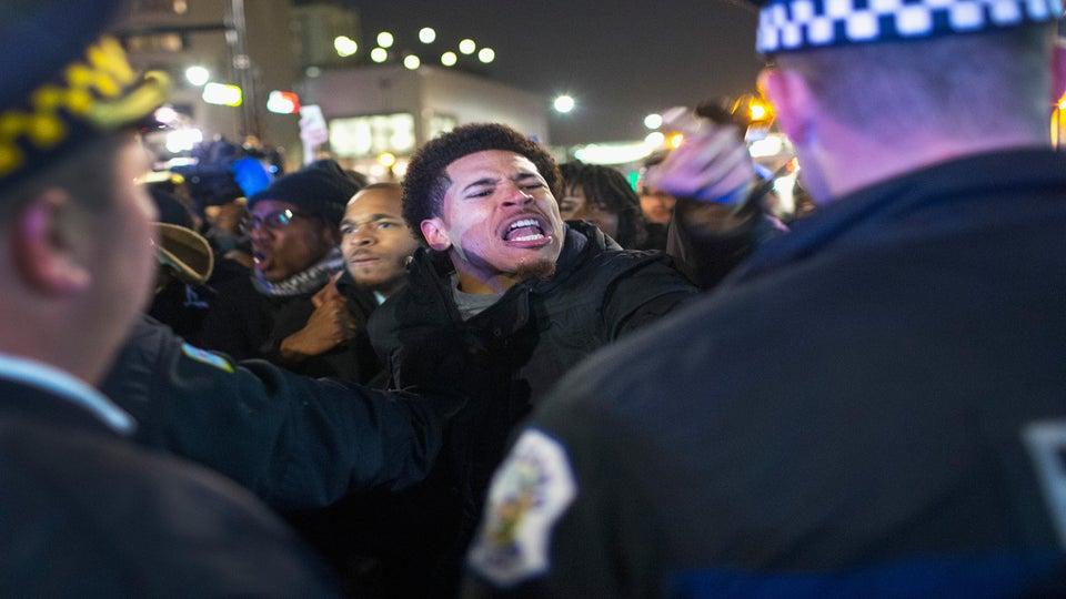 DOJ Launches Civil Rights Probe into Chicago Police Department