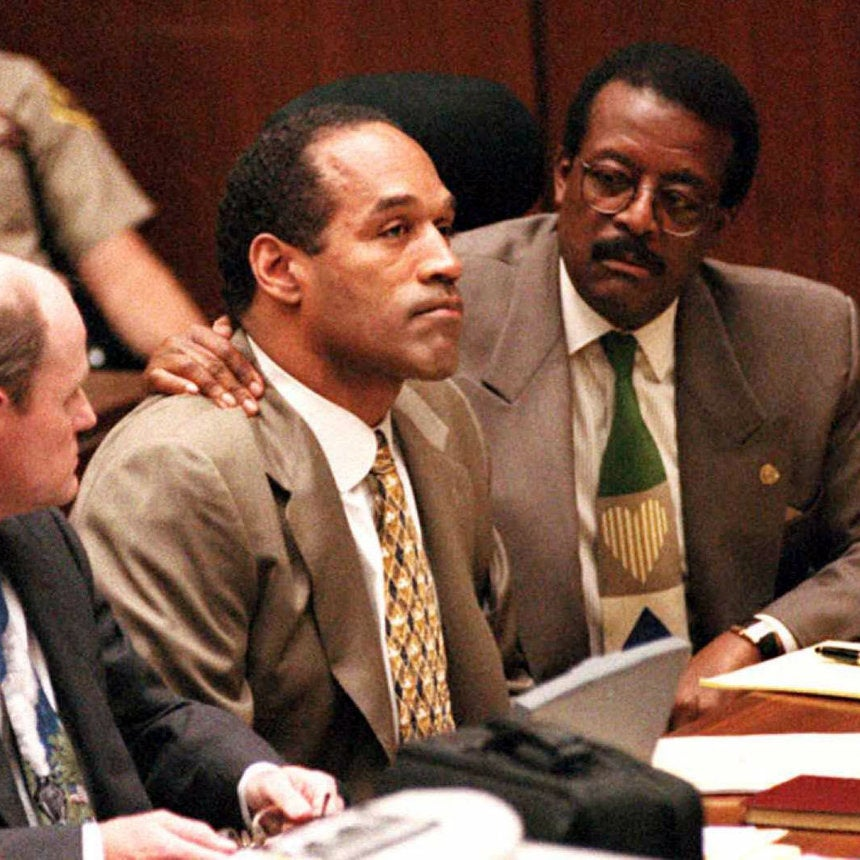 Early Johnnie Cochran Case Gets Adapted for the Big Screen