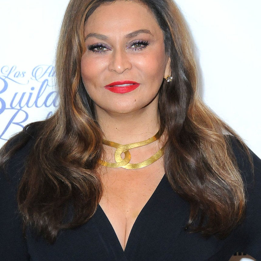 19 People Tina Knowles Follows on Instagram