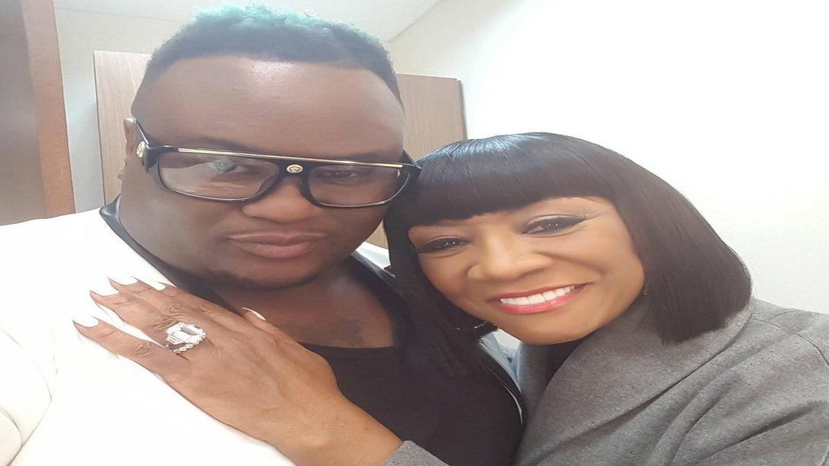 Patti LaBelle Films Holiday Cooking Show with YouTube Superfan: 'He's Like My New Son'