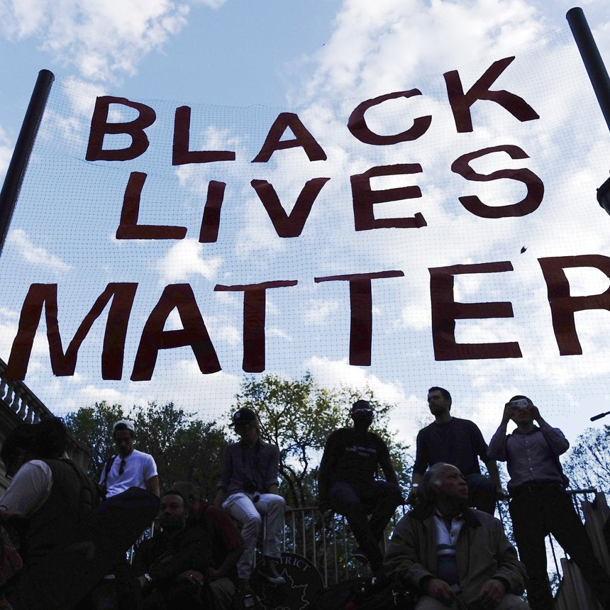 HBO Orders #BlackLivesMatter Documentary Following #OscarsSoWhite Controversy