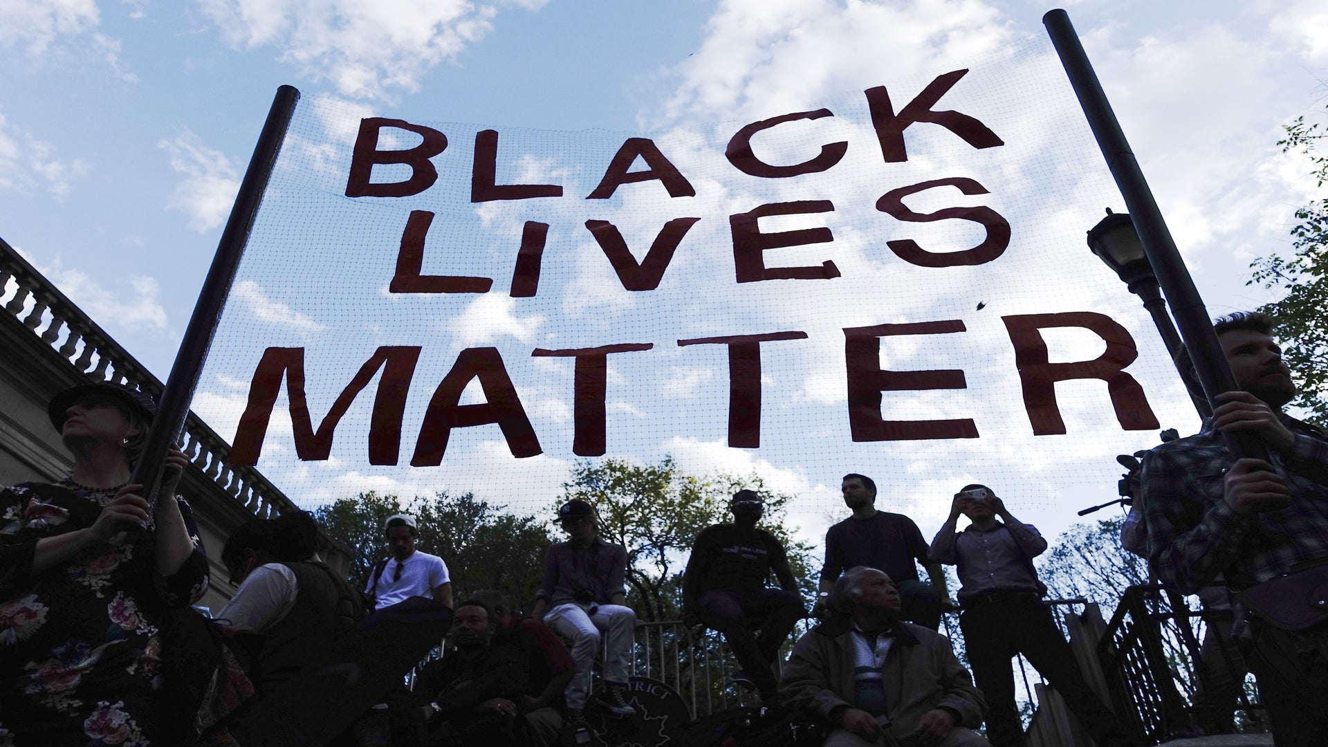 'The Work Will Be Harder, But The Work Is The Same:' Black Lives Matter Release Statement On Trump's Presidential Win