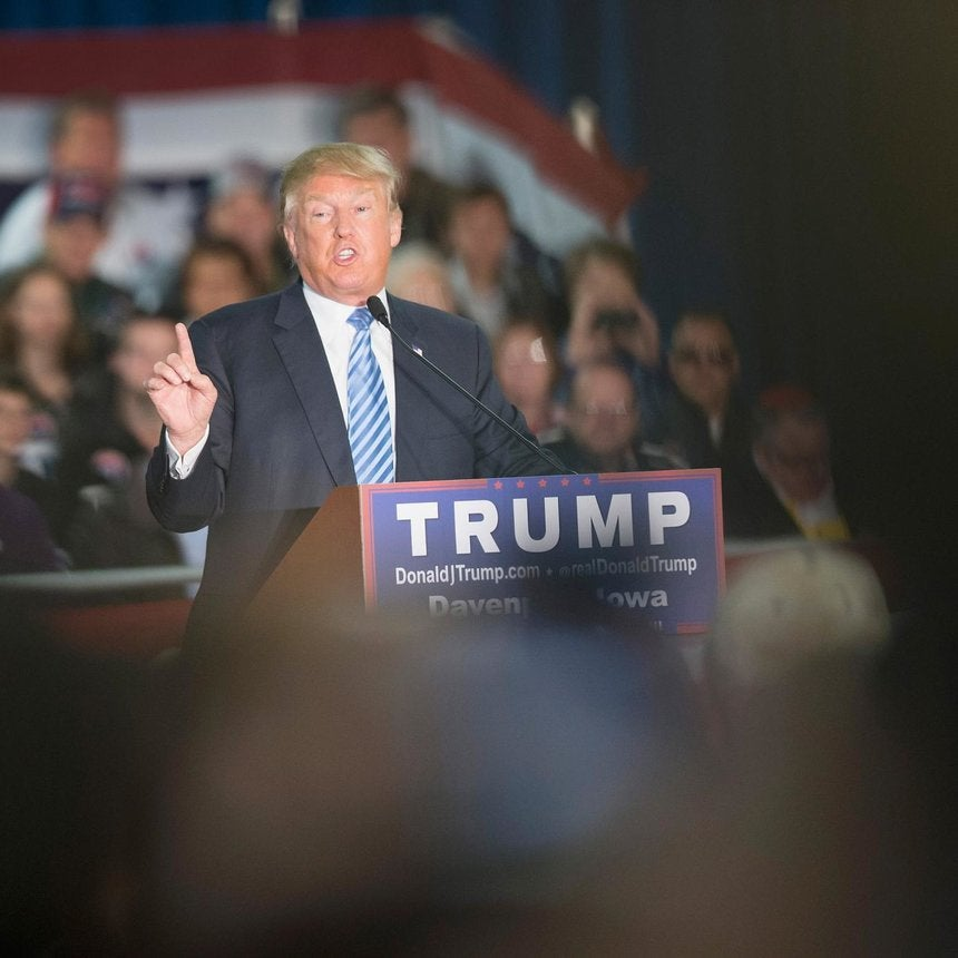 What a Donald Trump Presidency Would Mean for Black Women