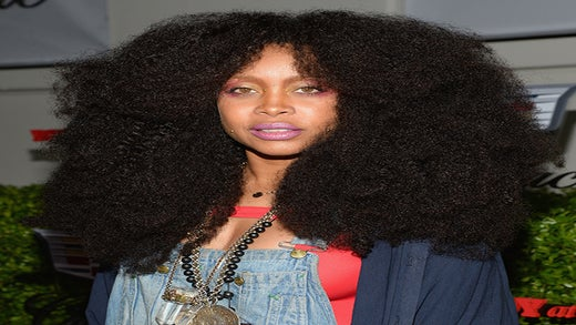 If You Loved Kanye's 'Real Friends,' Get Ready for Erykah Badu's 'Trill Friends'