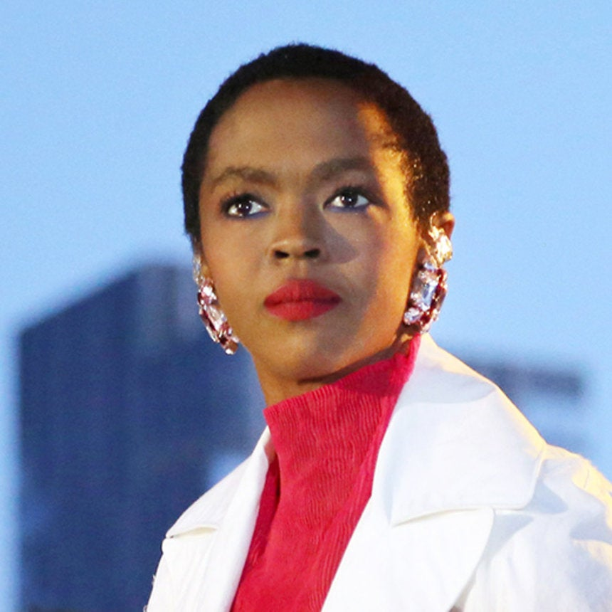 Lauryn Hill Apologizes To Fans For Late Pittsburgh Show