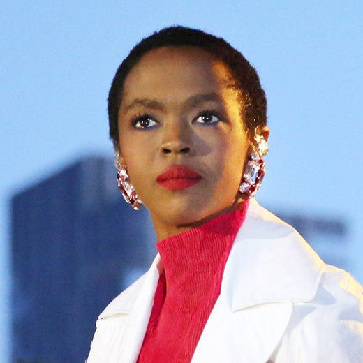 Lauryn Hill Apologizes To Fans For Three-Hour Late Show