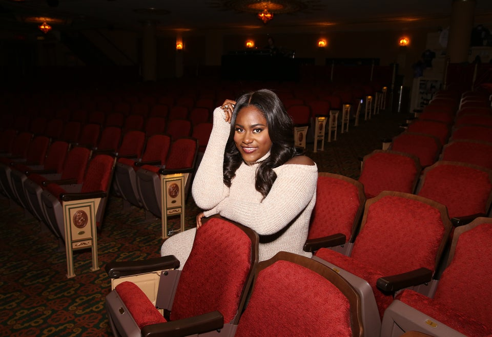 Been Woke: Danielle Brooks Once Wrote To The Mayor About The Confederate Flag